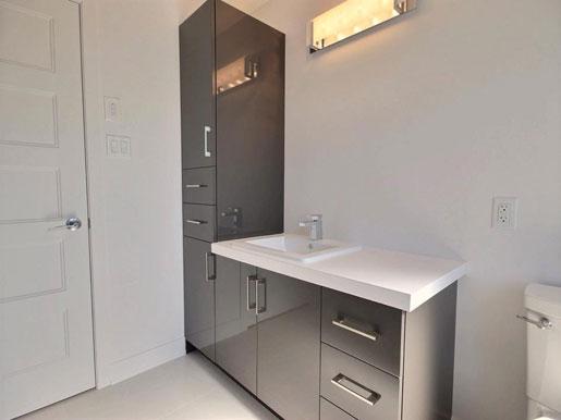 Les cuisines joannis fabrication d armoires et de for Armoire de cuisine gatineau